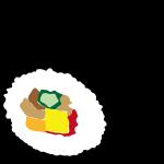 恵方巻の食べ方のルールと毎年方角がかわるその理由とは?