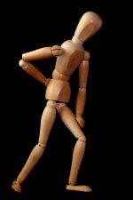 ビジネスリュックは腰痛予防効果がスゴイ!?ただしここに注意